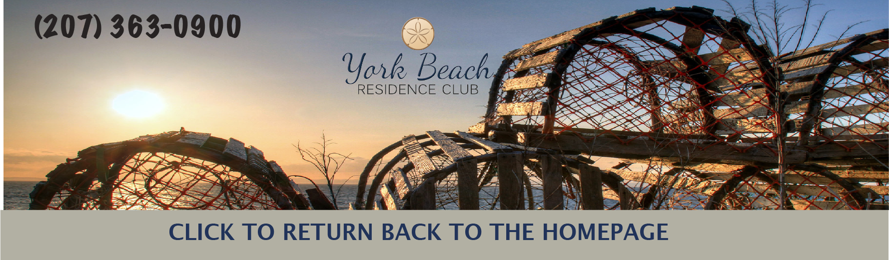 York Beach Residence Club
